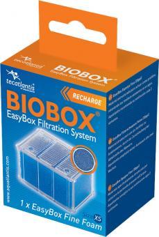 Aquatlantis EasyBox Fine Foam XS
