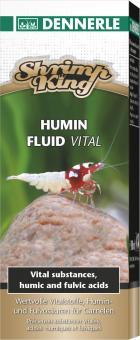 Dennerle Shrimp King Humin Fluid Vital 100 ml