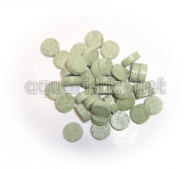 aquaristic.net AdhesiveTablets Clip & Break GREEN 170 g - 275 ml can