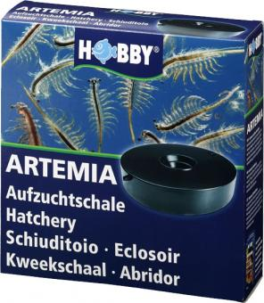 Hobby Artemia Aufzuchtschale