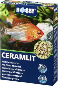 Hobby Ceramlit Filter Tubes- 600 g