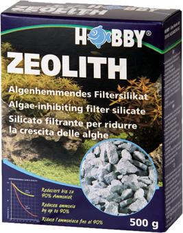 Hobby Zeolith Filter Substrate 5 - 8 mm - 500 g
