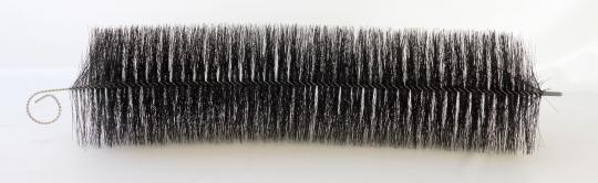 Friscer Koi Filterbürste Ø 15 cm - 6er Pack B-WARE - 50 cm - Neu, Verpackung defekt, 85 % Inhalt fehlt, 85% Rabatt!
