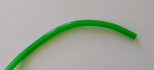 aquaristic.net PVC Luftschlauch grün 4/6 mm 10 m Zuschnitt
