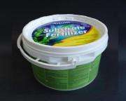 Aquili Substrate Fertilizer Pflanzensubstrat - 2 Liter