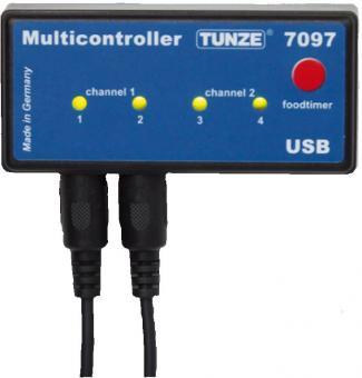 TUNZE Multicontroller [7097.000]