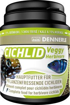 Dennerle Cichlid Veggy 200 ml