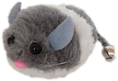 8in1 Aufziehmaus - Katzenspielzeug - Gratis - 1 Gratis-Artikel pro Kunde