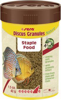 sera Discus Granules Nature 100 ml / 42 g