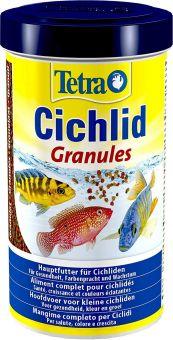 TetraCichlid Granules 500 ml