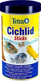 Tetra Cichlid Sticks 500 ml