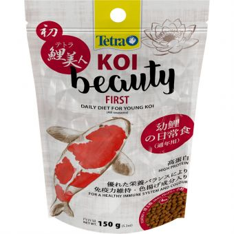 Tetra Koi Beauty First, 150 g