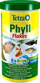 Tetra Phyll Flakes 1.000 ml