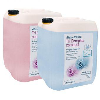 Aqua Medic Tri Complex compact 2x 5 l
