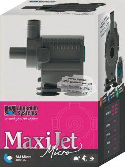 Aquarium Systems Maxi-Jet Micro
