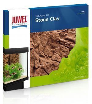 Juwel Rückwand Stone Clay