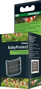 Dennerle Nano BabyProtect safety guard for Dennerle Nano corner filter