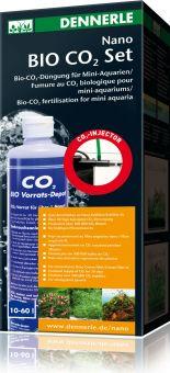 Dennerle Nano Bio CO2 Komplett Set