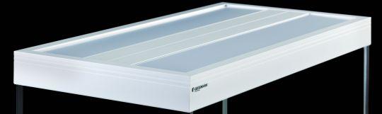 Giesemann SPHERA Cover LED - G3 - Tropic 40 W - 60 x 60 cm