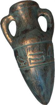 Hobby Amphore bronce S - 10 cm