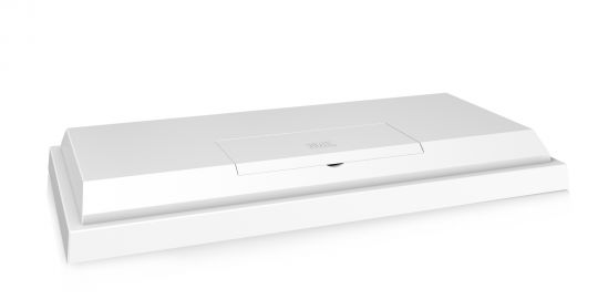 B-ITEM - Juwel Primolux LED Aquarium Hood - 60x30 cm white - New, without original packaging, 10% discount!