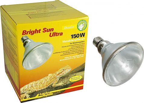 Lucky Reptile Bright Sun ULTRA Desert 150 W