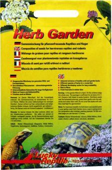 Lucky Reptile Herb Garden Samenmischung - 2 g