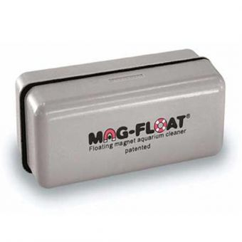 Mag Float pane cleaner Small - 60x35x52 mm - up to 5 mm glas thickness