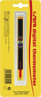 sera Digital Thermometer (Adhesive thermometer)