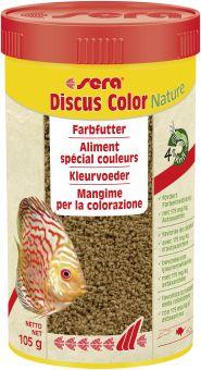 sera Discus Color Nature 250 ml (105 g)