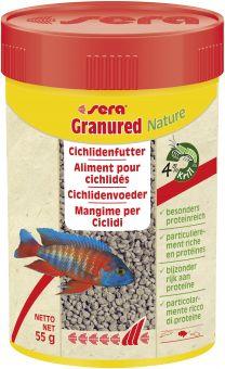 sera Granured Nature 100 ml / 55 g