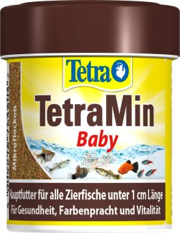 TetraMin Baby 66 ml