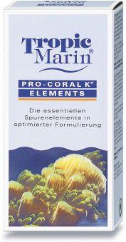 Tropic Marin PRO-CORAL K+ ELEMENTS 200 ml