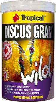 Tropical Discus Gran Wild 250 ml