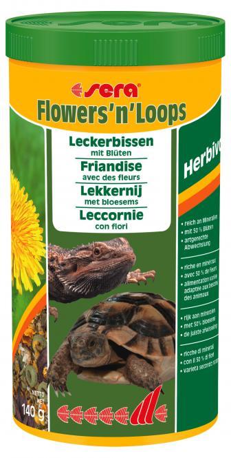 sera Flowers n Loops 1000 ml