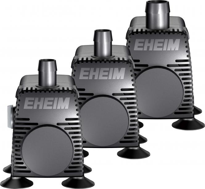 EHEIM Kompaktpumpen compact+