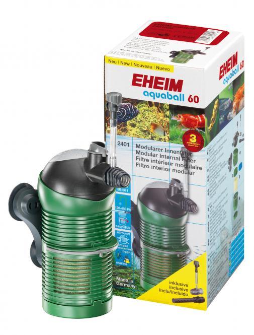 EHEIM Internal filter aquaball 60 (2401)
