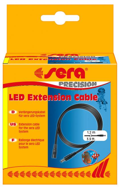 sera LED Extension Cable 1,2 m