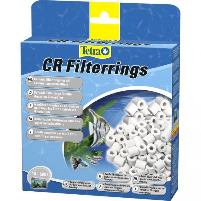 Tetratec Ceramic Rings CR 600/700/1200
