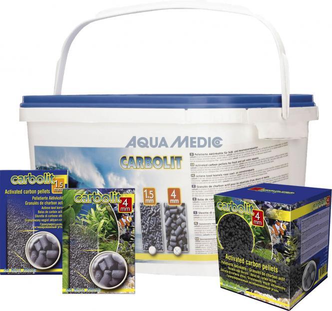 Aqua Medic carbolit Aktivkohle