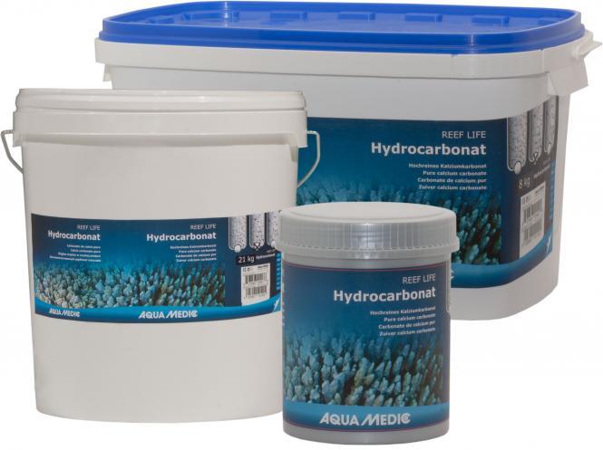 Aqua Medic REEF LIFE Hydrocarbonat - fein - 1-2 mm Körnung
