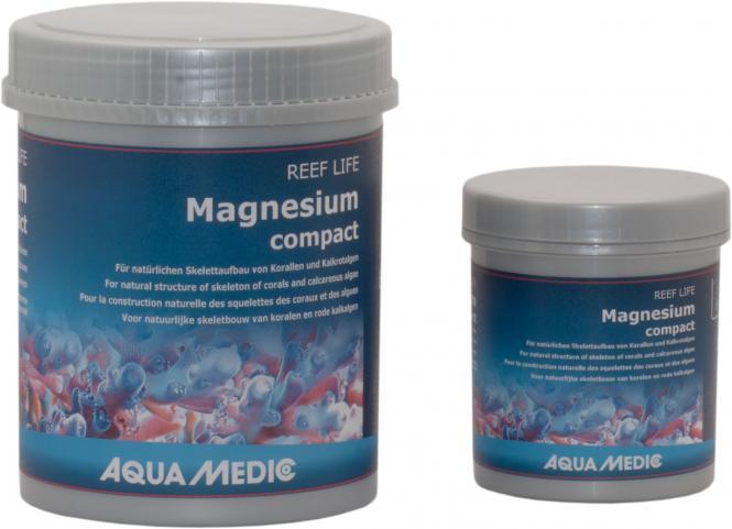 Aqua Medic REEF LIFE Magnesium compact