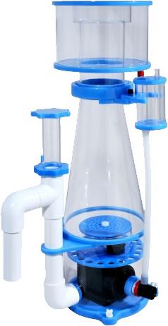 AquaLight Skimmer with pin-wheel-pump