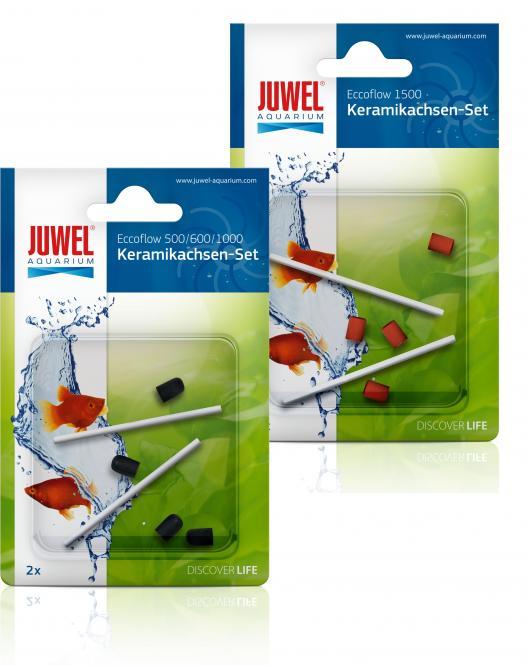 Juwel Keramikachsen-Set Eccoflow