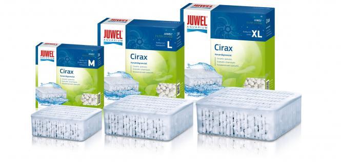 Juwel Cirax - Ceramic Granulate