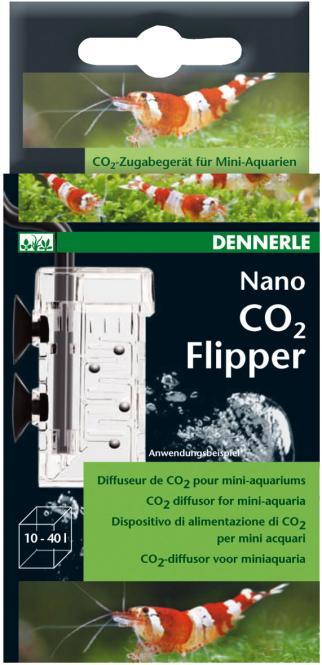 Dennerle CO2 Nano Flipper