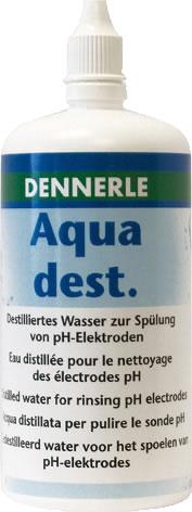 Dennerle Destilliertes Wasser   - 250 ml