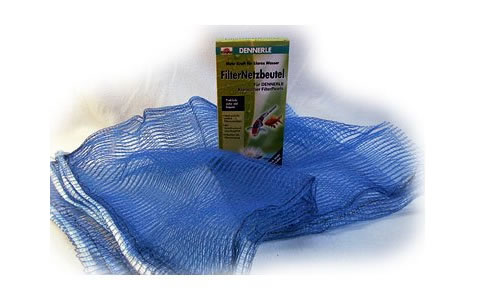 Dennerle filter mesh bag 3 pieces