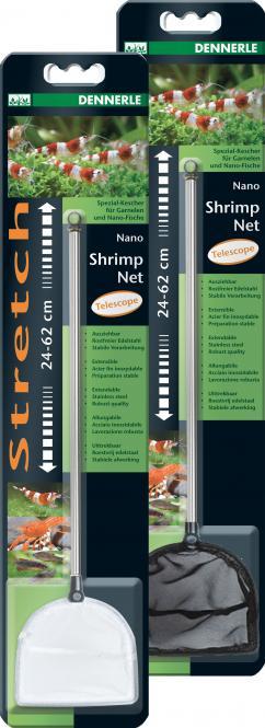 Dennerle Nano Shrimp Landing Net