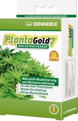 Dennerle PlantaGold 7